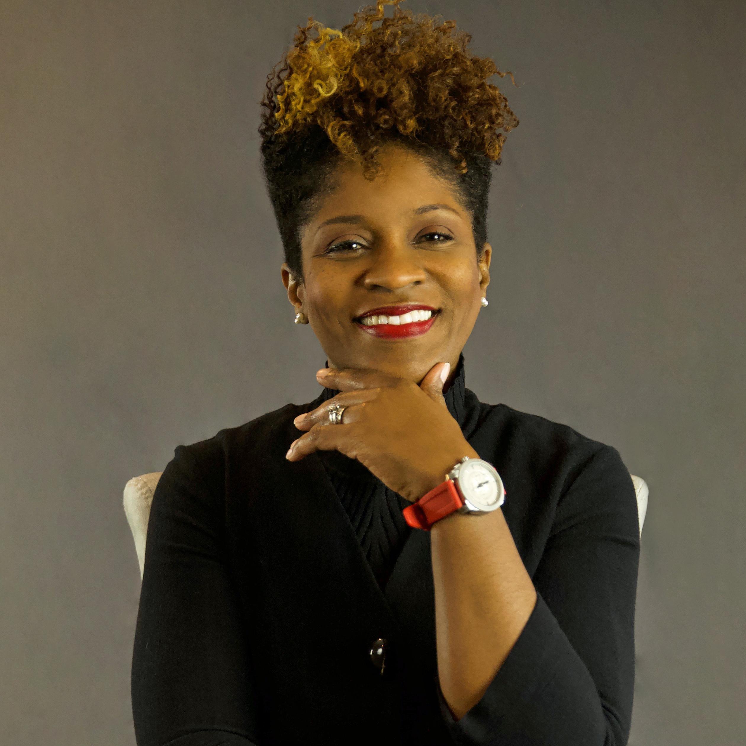 Dr. Cynthia Turner