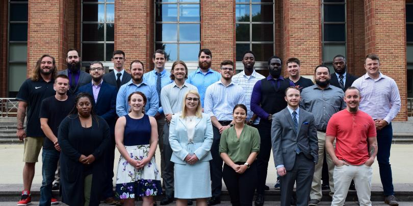 UGVLC cohort 2019-2020