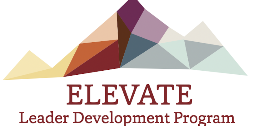 ELEVATE Program logo
