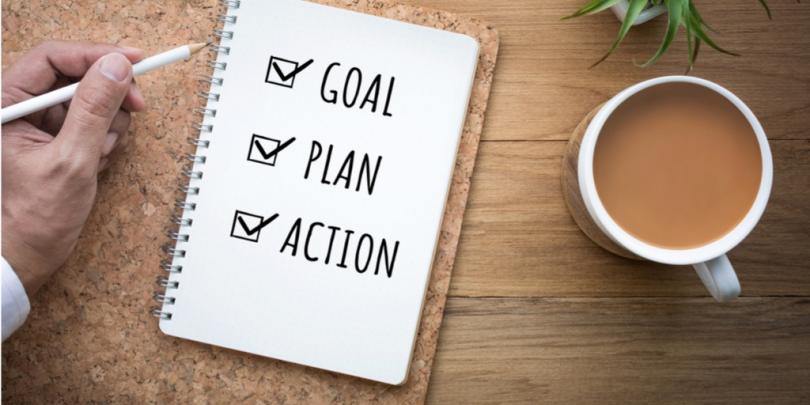 Leadership in Athletics: Setting Goals | Lead Read Today