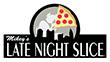 Mikeys Late Night Slice logo