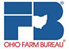 Ohio Farm Bureau logo