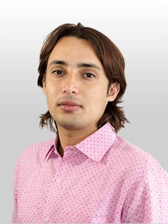 Kumar Somnath picture