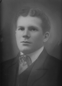 William Arbogast, WillowWood