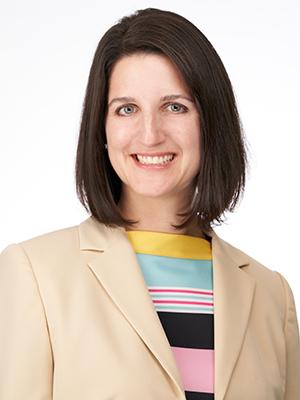 Nicole Balkenbusch