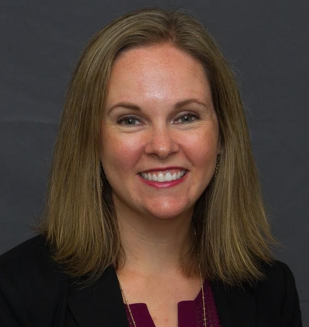 Dawn Lyons professional headshot