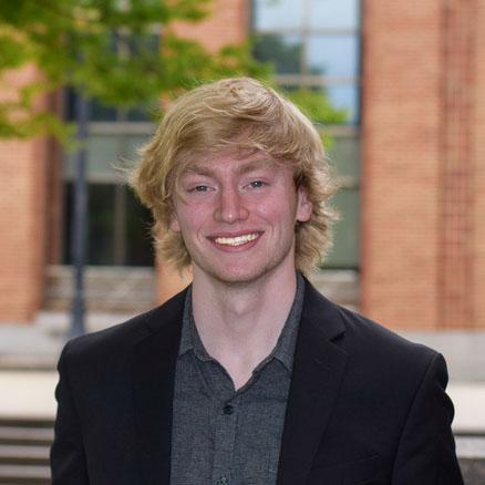 Josh Wiseley