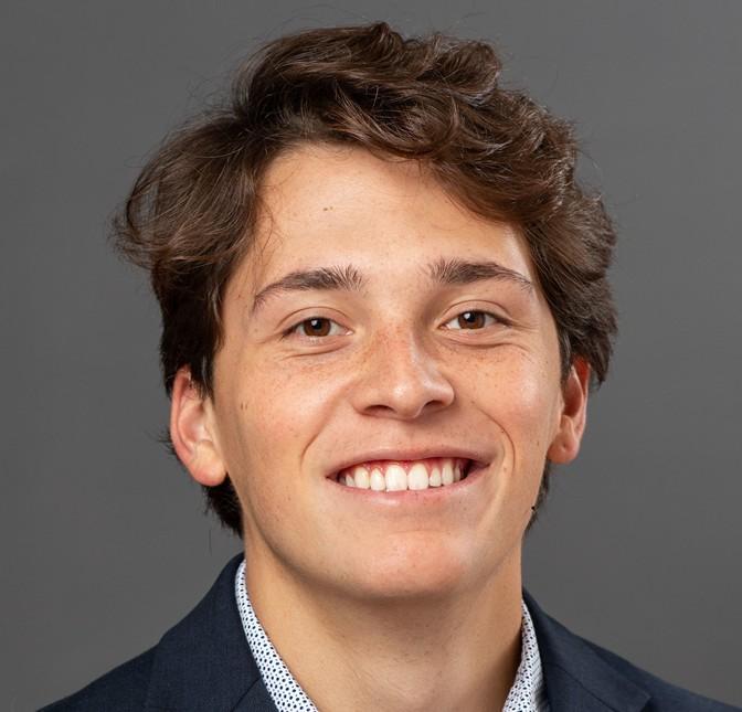 Mario Ramos Soszna headshot