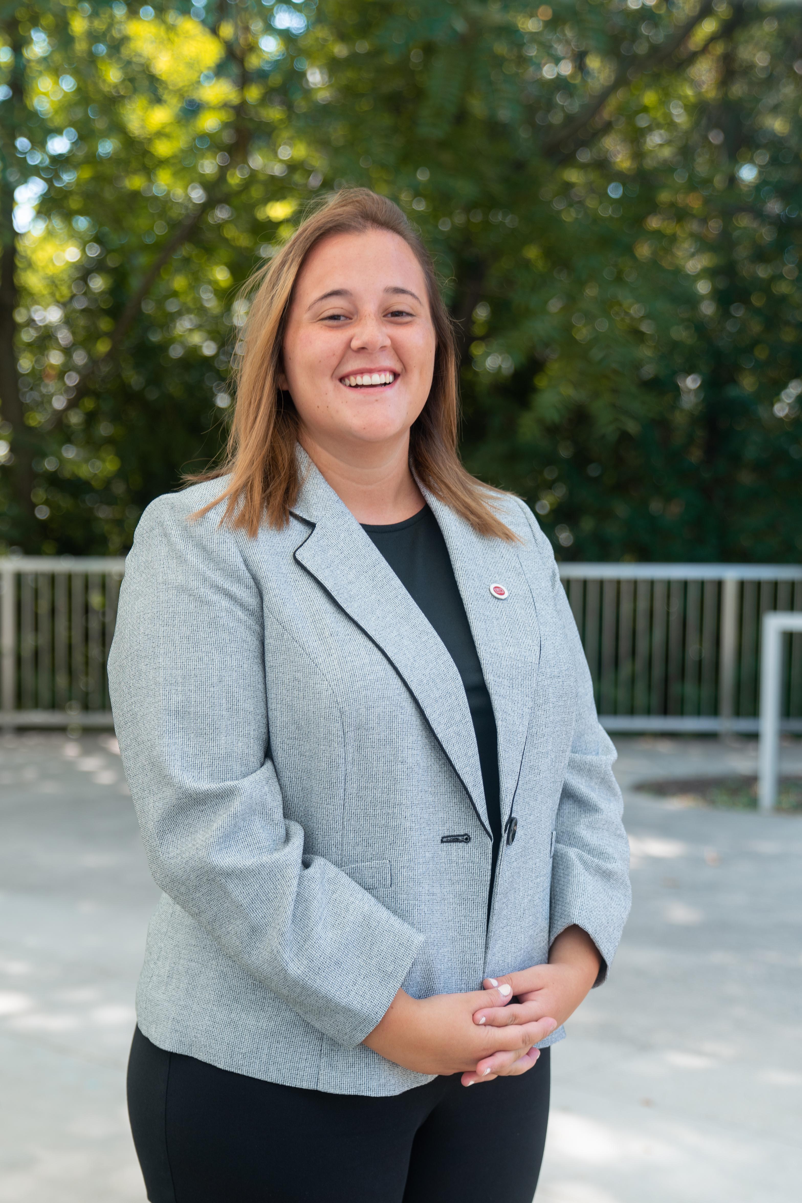 Nicole Mazullo