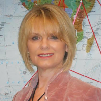 Joyce Steffan