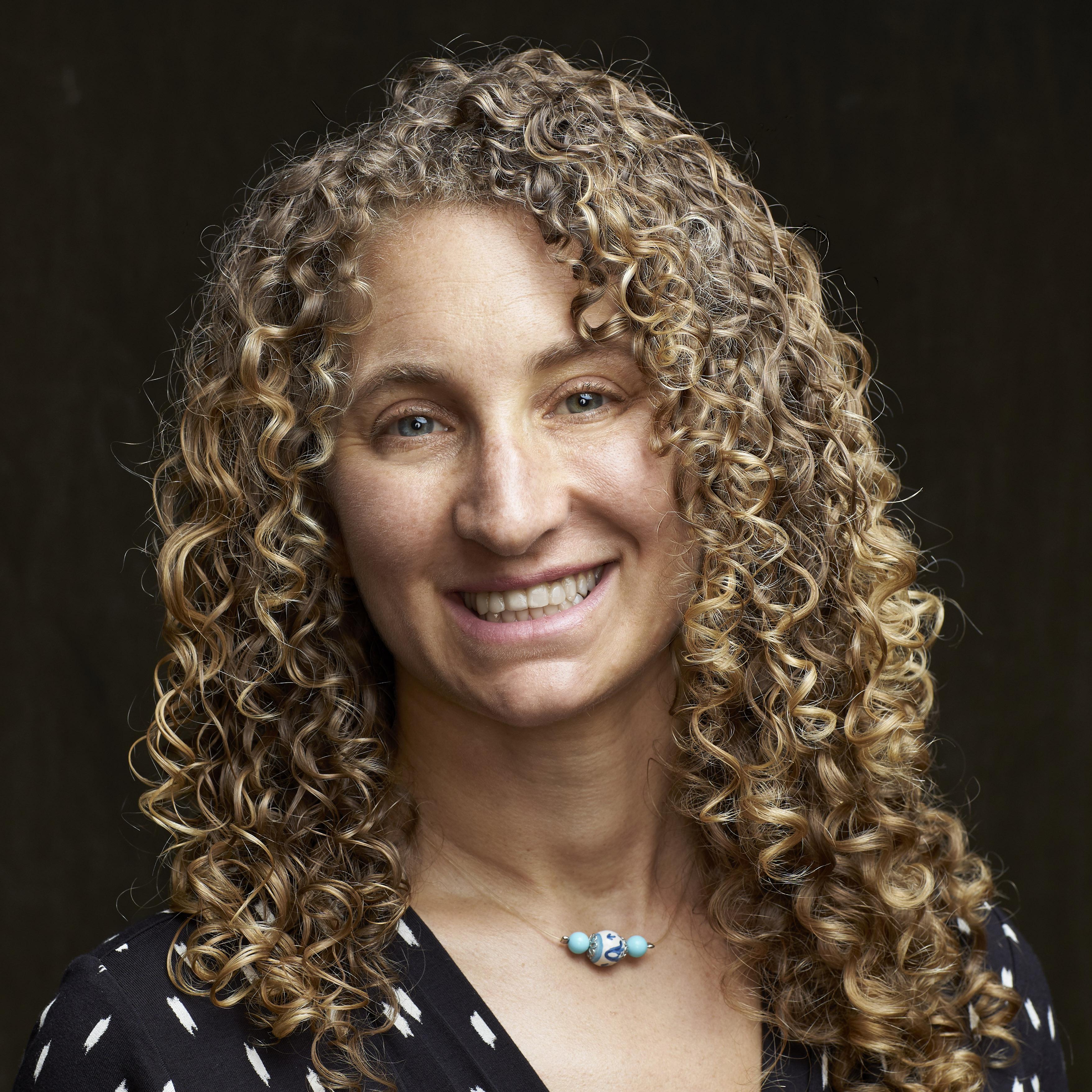 Stephanie Wapner