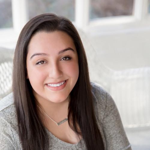 Elizabeth Kazemi