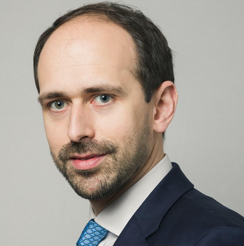 Edouard Sevil (FTMBA '12)