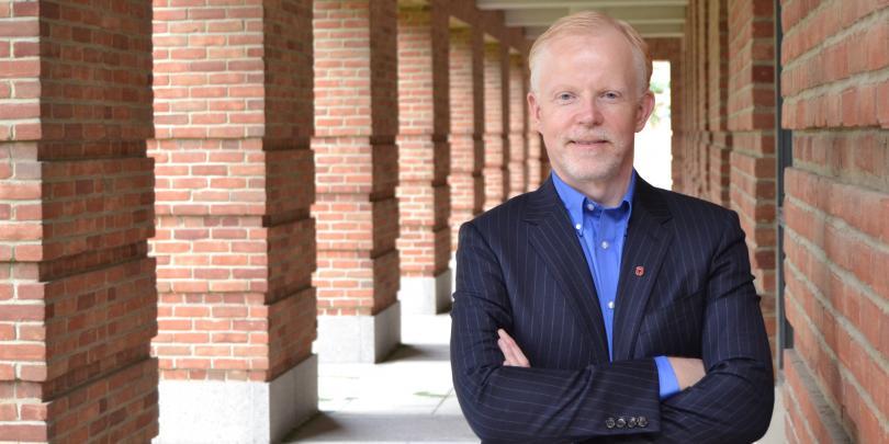 Dr. Tim Judge