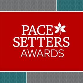 Pace Setters Awards