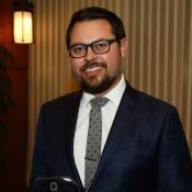 DeMars, Nate 2018 Alumni Awards