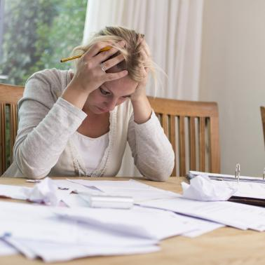 Financial distress linked to suicide risk in people with ADHD