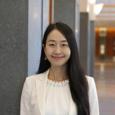 2021 Best 40-Under-40 Professors: Jia (Jasmine) Hu