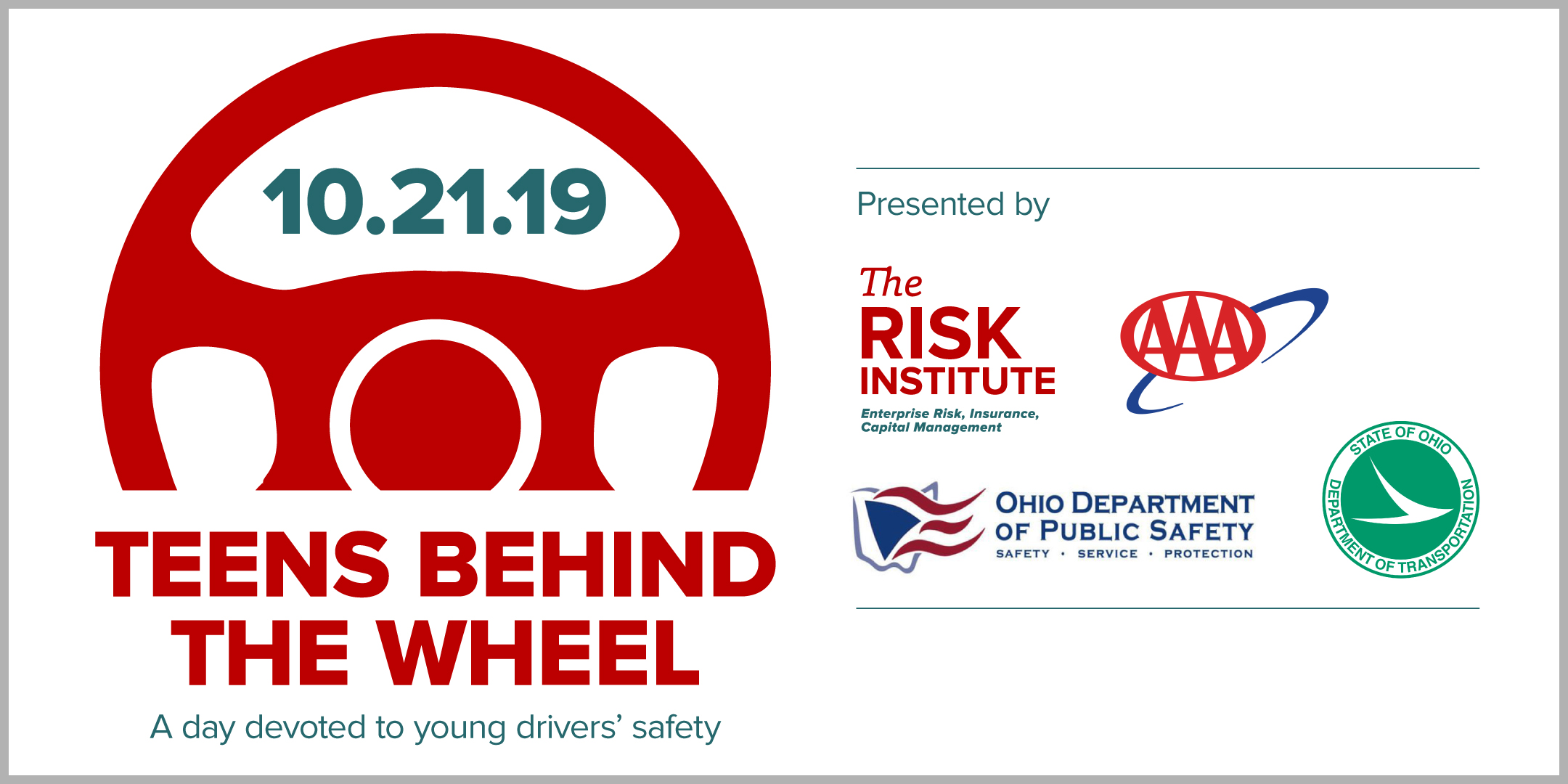 Teens Driver Safety Event