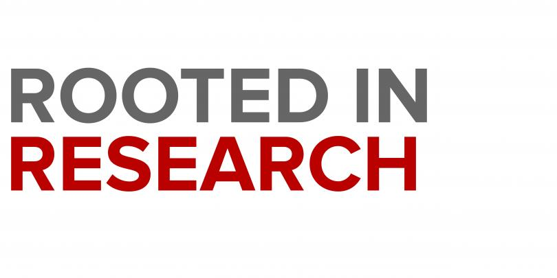 Rooted In Research