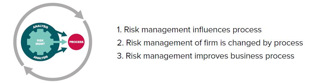 risk management wheel
