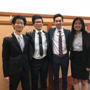 Case Competition Testimonials